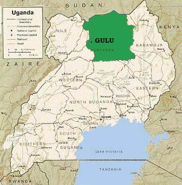 Mappa Gulu