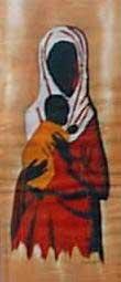 Atto di Consacrazione a Maria