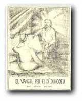 El Vangel per el dì d'incoeu