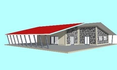 Sala multifunzionale